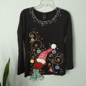 Berek studio Christmas sweater